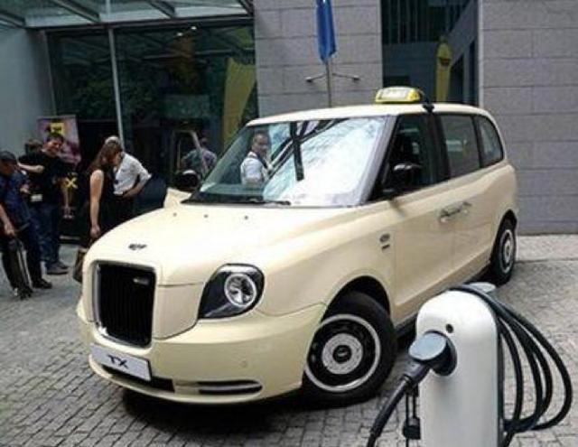 未来出租车将更换成新能源汽车;启动面向2035年新能源汽车规划