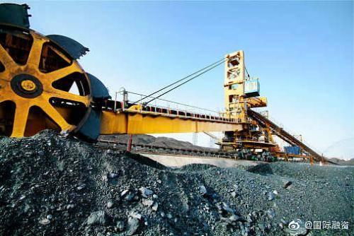 中国8月炼焦煤进口量同比升30% 创历史新高