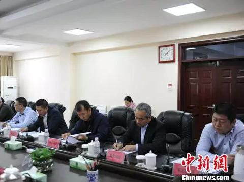 污水直排河内水质不达标 黑龙江七地被省环境厅约谈