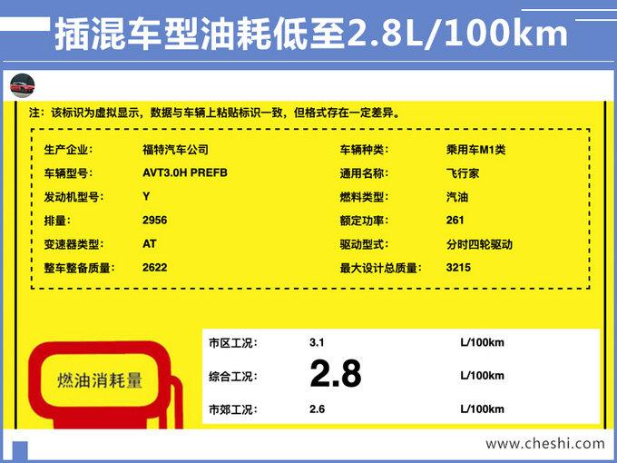 """林肯""""小号""""领航员 11月开卖,比奥迪Q7大 动力更强!17天后预售"""