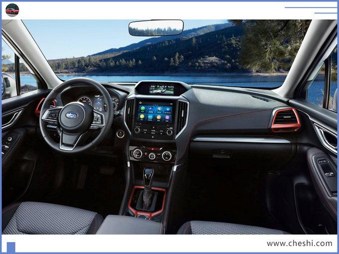 日系全新SUV!外观超硬派,马上就能买,奇骏/CR-V还考虑吗?