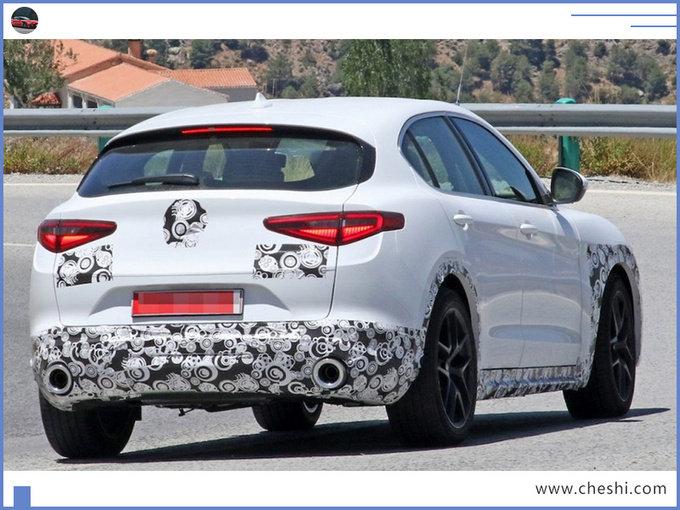"""法拉利""""兄弟""""品牌,现推新款车型,与宝马X5同级,年轻人新选择"""