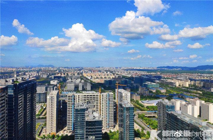 快讯!疫情期间 ,在杭州买房要换个方式了!网络卖房将成为常态