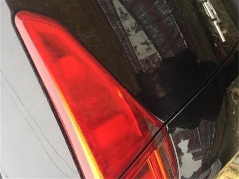 车主说:车门异响,车身生锈,这就是奇瑞瑞虎
