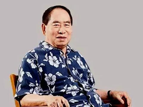 94岁菲律宾首富施至成睡梦中离世,首富的SM产业由谁来传承?