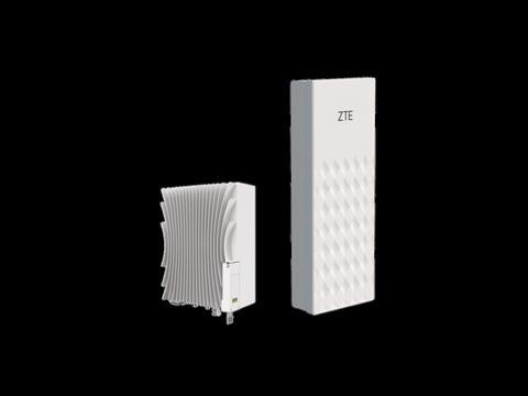 中兴通讯发布UBR和新一代FDD Massive MIMO新品