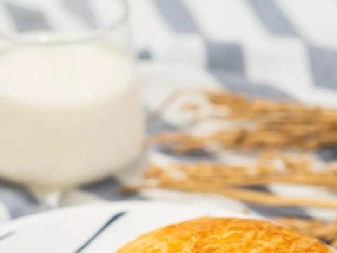 偷学来的茶餐厅招牌菠萝油做法!好吃到渣都不剩!