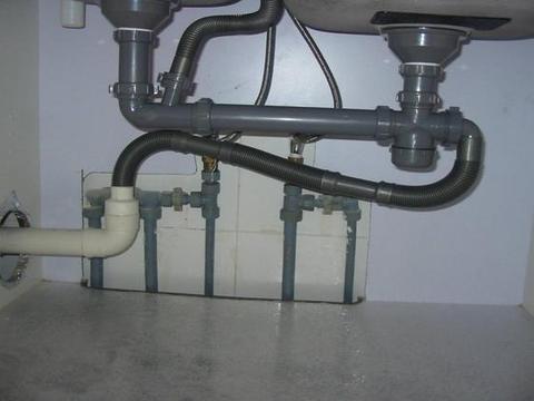 水管选购安装注意3点,少花冤枉钱,装修预算节省不少