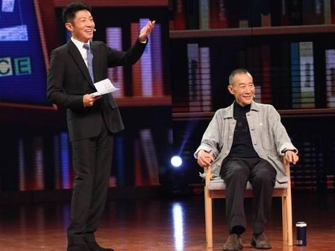 """胡歌给他鞠躬,撒贝宁为他发飙,中国最""""贵""""演员坚持不接广告"""