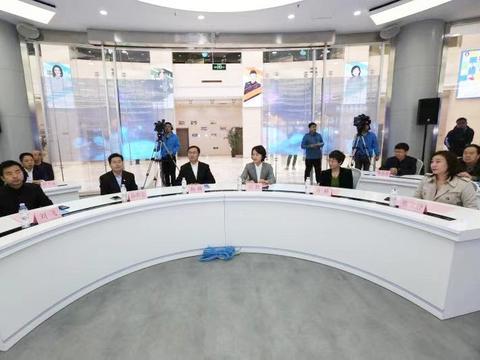 """城市广电与头部机构共建短视频孵化品牌—""""鹊华MCN""""亮相济南"""