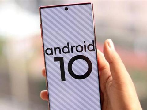 三星意外为用户推送了Android 10稳定版更新