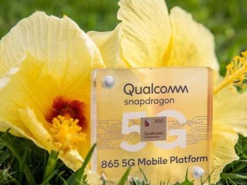 高通骁龙官宣5G芯片,手机品牌齐聚评论区,魅族登热评