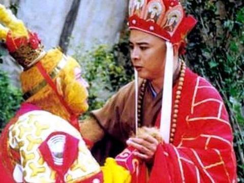 """86版《西游记》徐少华、六小龄童""""师徒""""再聚首,温情满满"""