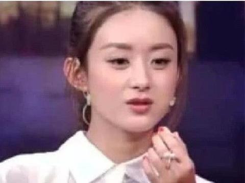 赵丽颖身价上亿,为何不给爸妈买豪宅,六字回应打脸众明星