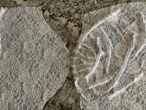 手工制作花边泡泡袖缝纫教学,最适合新手的教学过程