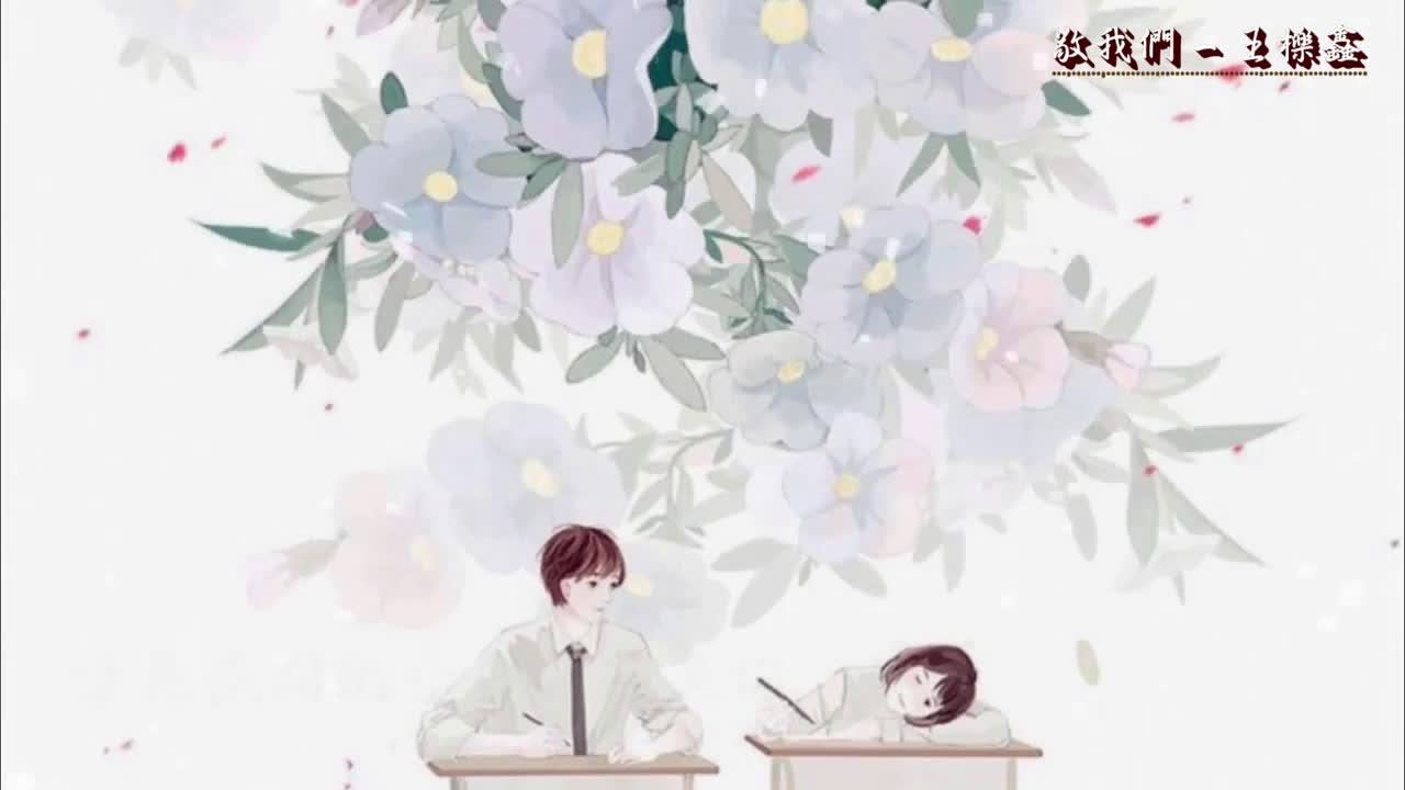 王栎鑫演唱电视剧《小欢喜》插曲《敬我们》歌词版