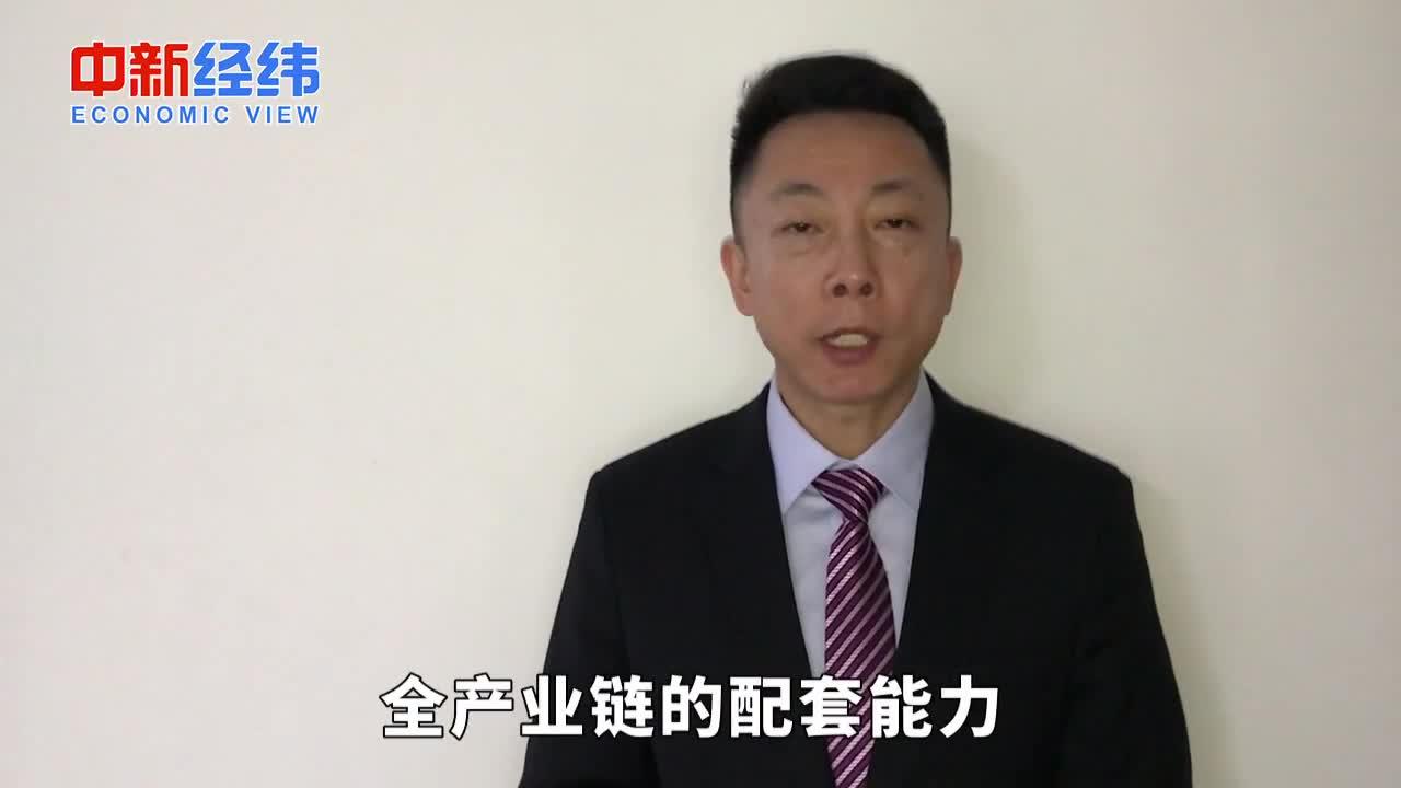 【百名经济学家·预见2020】刘春生:营商环境提升成吸引外资法宝
