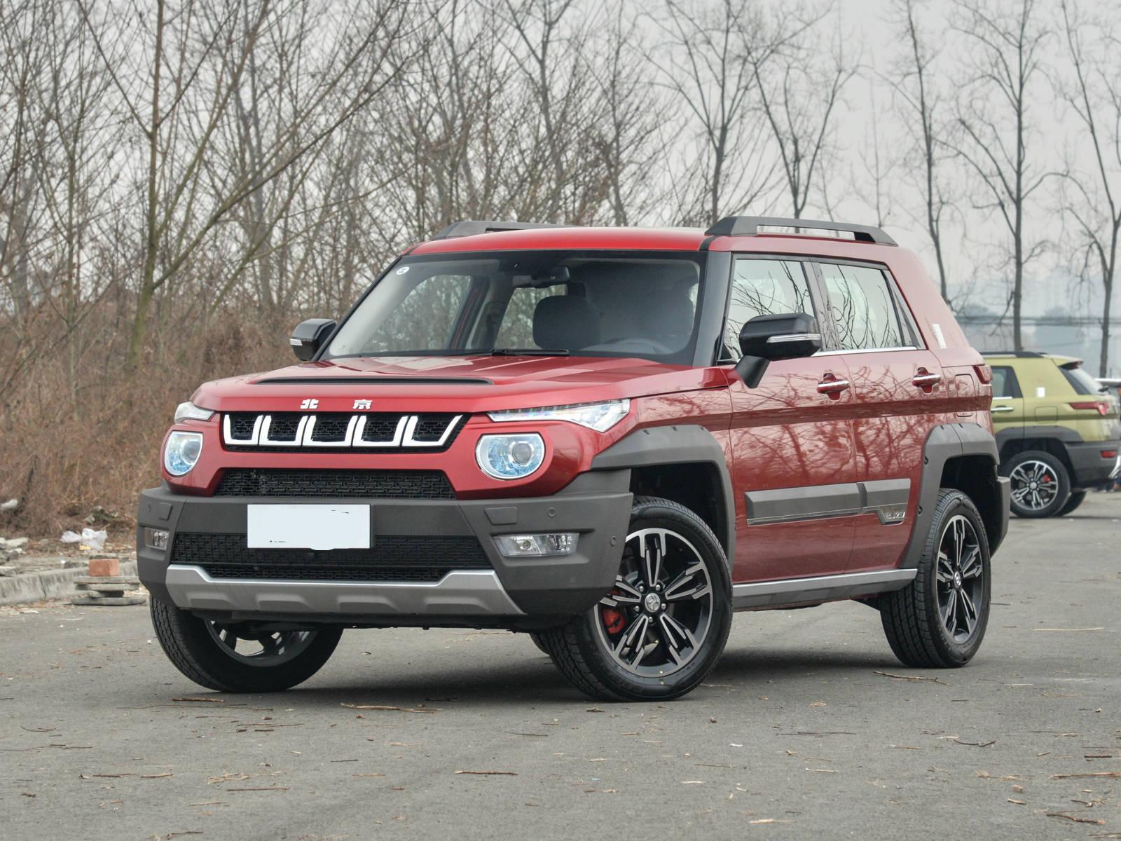 BJ20已停产 经销商回应可能出替代车型