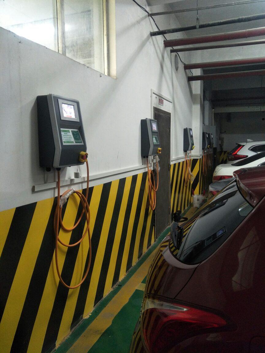 充电桩运营公司该如何破解电动车充电桩利用率低问题?