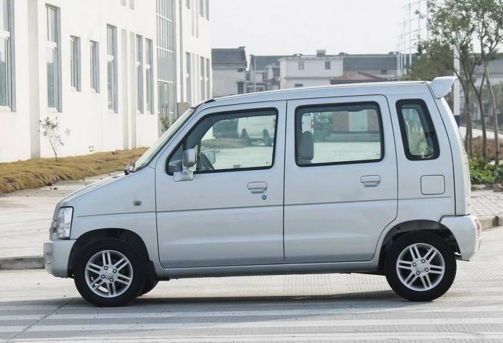铃木北斗星在车界地位很高,让人放心是它的核心,不愧为北斗星!