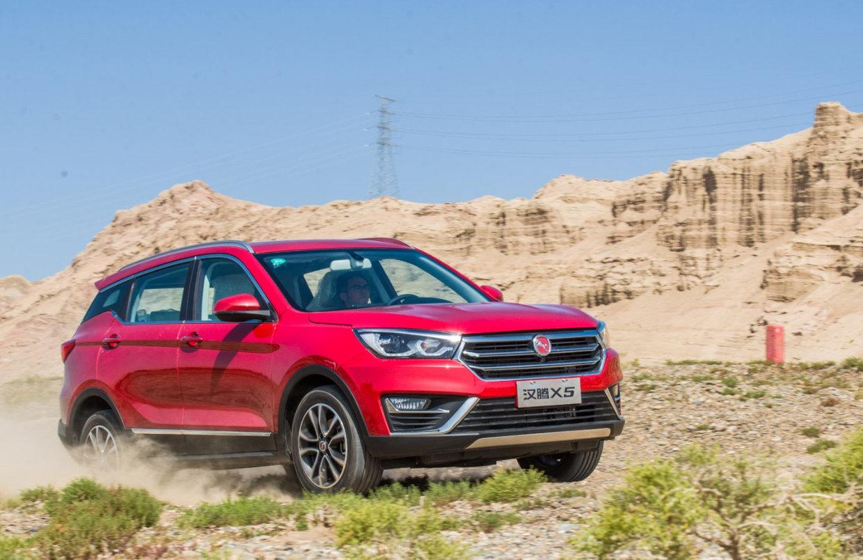 三款市场热销SUV车型分析,哪款更适合你?