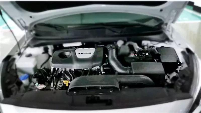 仅11万多的合资中型车?百公里油耗7L!动力还不弱?