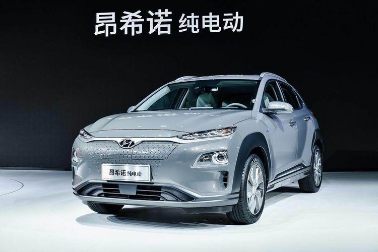 韩系车上半年:停工减产深调整、销量微增留机遇