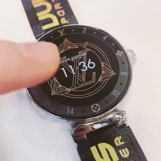 据外网透露的视频来看,触摸手表屏幕,奇亚娜的轮子将会转动