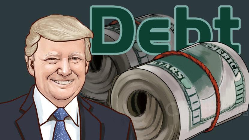 美国发出降息信号!34国集体去美元后,美联储回购750亿美债?