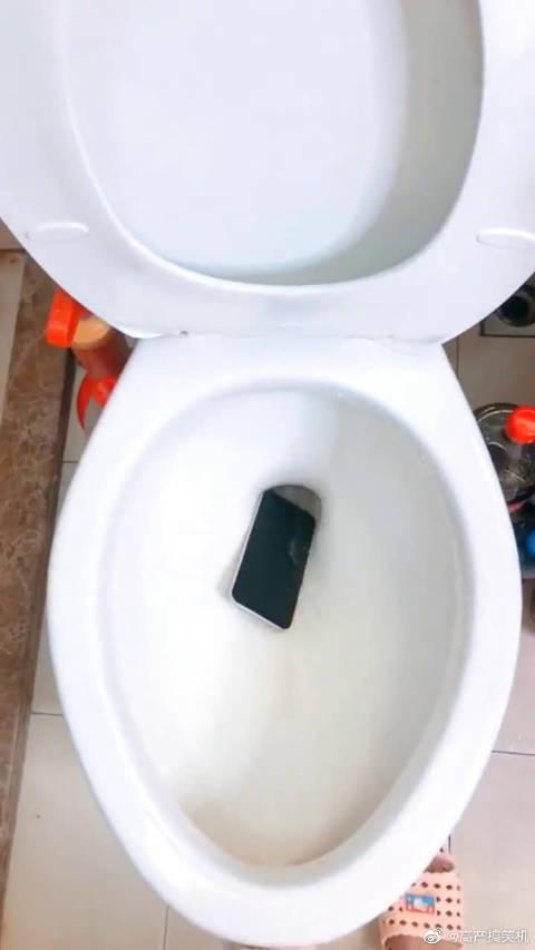 男友给我买的苹果手机,看到我就生气了,我只用国产的!