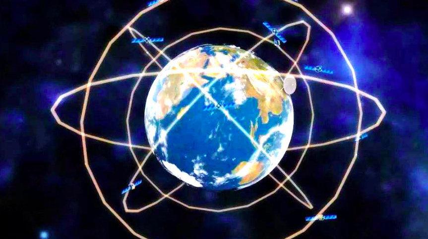 为什么我们的北斗导航卫星之间会有星间链路