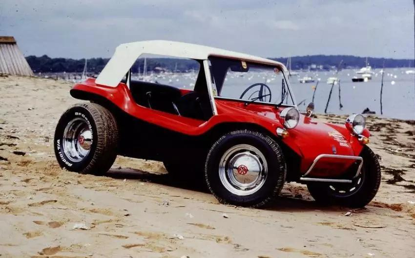 阳光沙滩+美女比基尼,海边度假这些车才够浪漫!