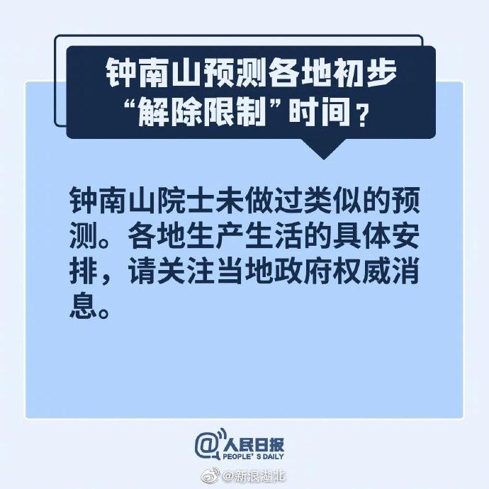 """钟南山预测""""解禁""""时间?华南海鲜市场商贩透露惊人内幕交易"""
