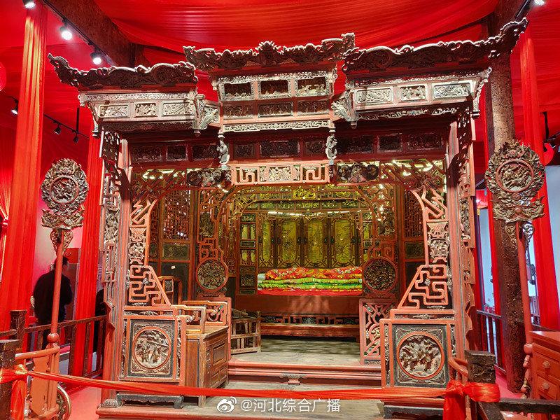 十里红妆,千年古樟——新安江畔漳潭村