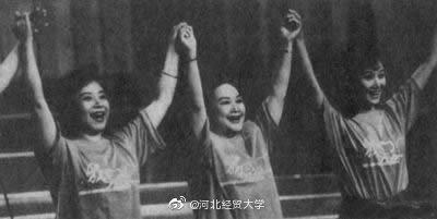 中央电视台举办抗洪赈灾义演