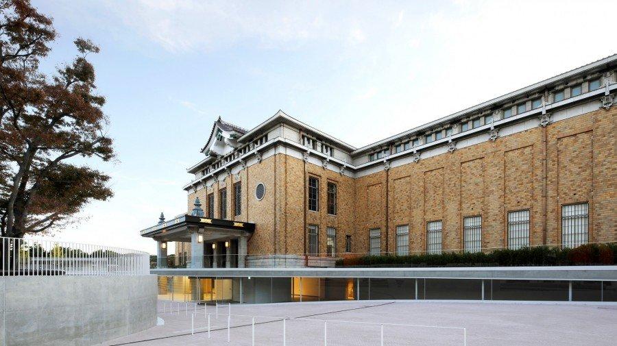 日本现存最古老公立美术馆京都京瓷美术馆历时三年改造后
