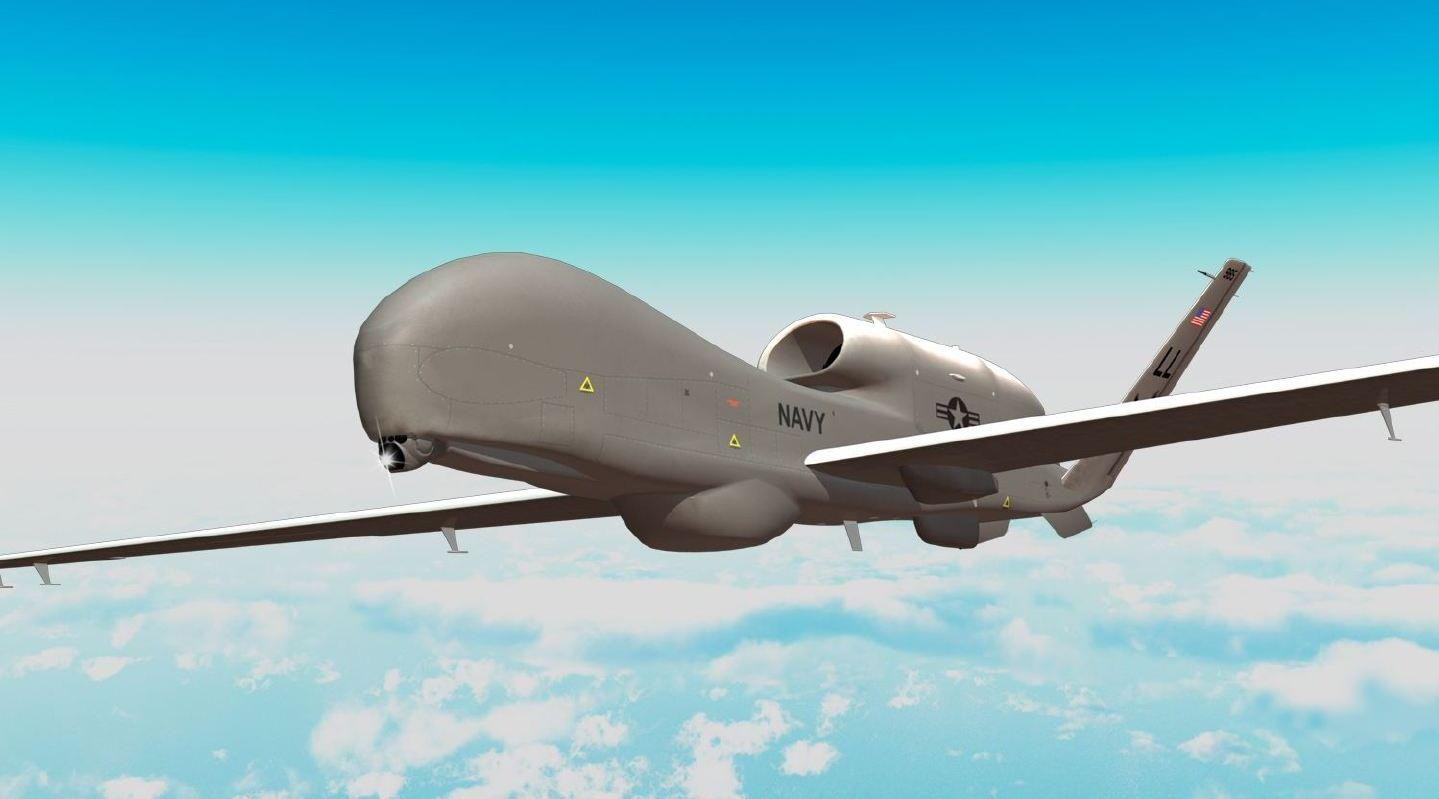 上千架飞机逼近半岛上空,军方下令进入战备状态,敢越线开火击落