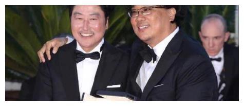 奉俊昊《寄生虫》夺金棕榈奖,亚洲电影蝉联,中国电影未能获奖