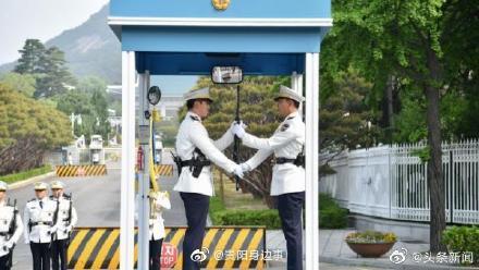 韩国:疫情尚未全境扩散 暂不升级传染病警报等级