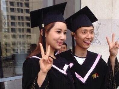 杨紫大学照明明美成校花,为啥宋丹丹说她丑劝她退出娱乐圈