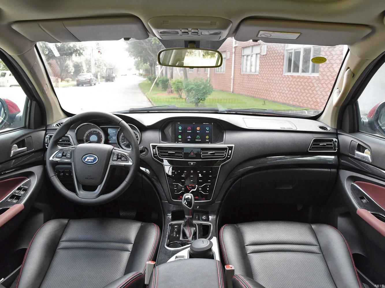 普拉多的造型,柴油机,董明珠投资,这SUV仅售10万