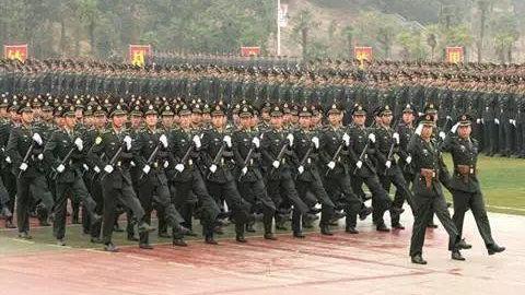 公安院校与武警院校的区别