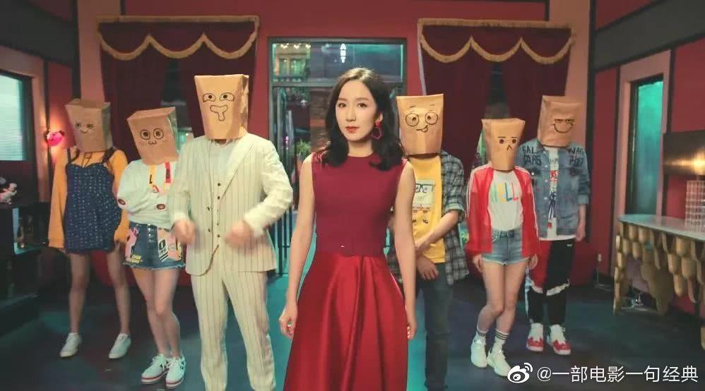 《爱情公寓5》于今年4月开拍,娄艺潇、孙艺洲、李金铭、李佳航主演