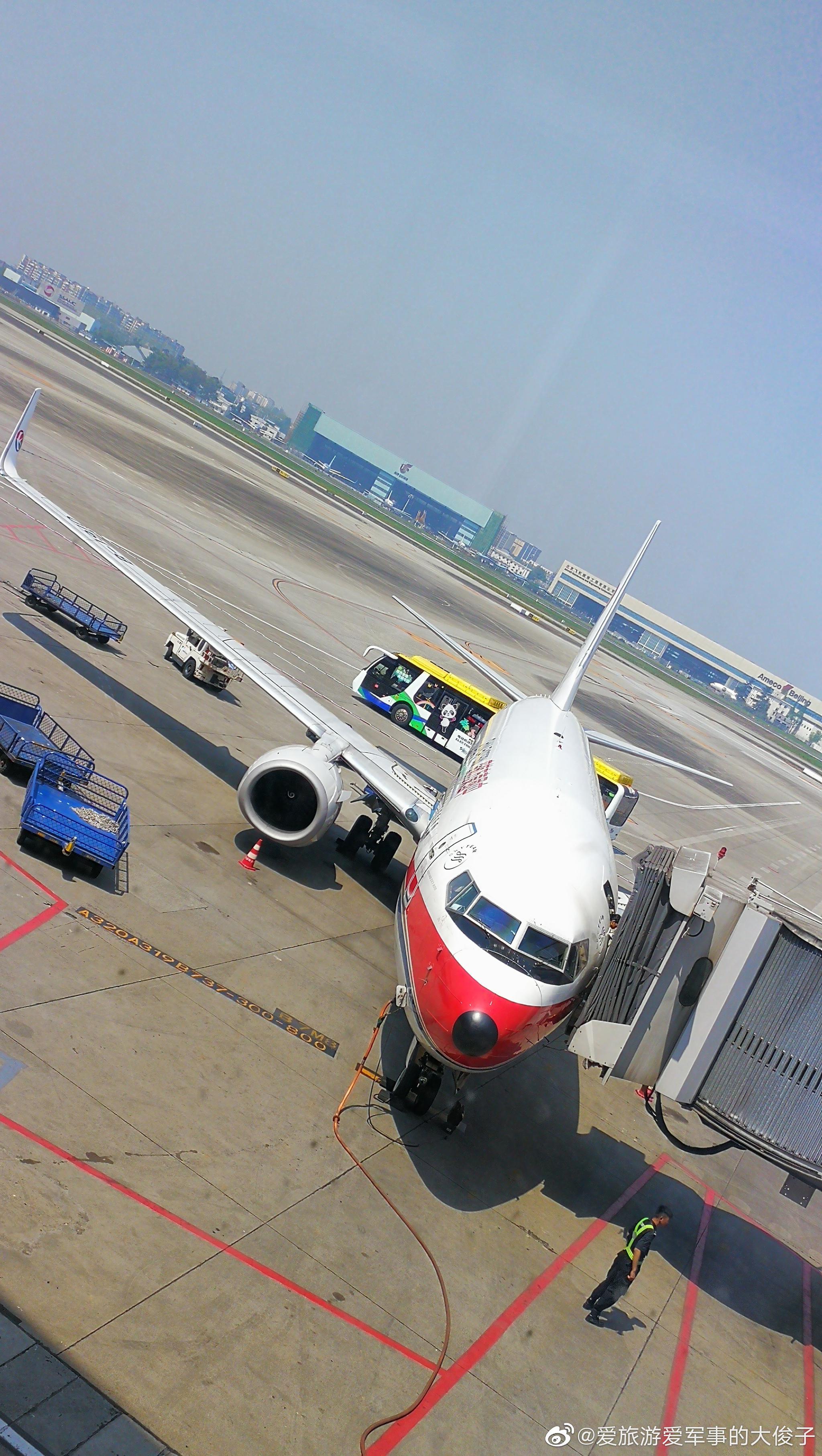 中国东方航空@东方航空