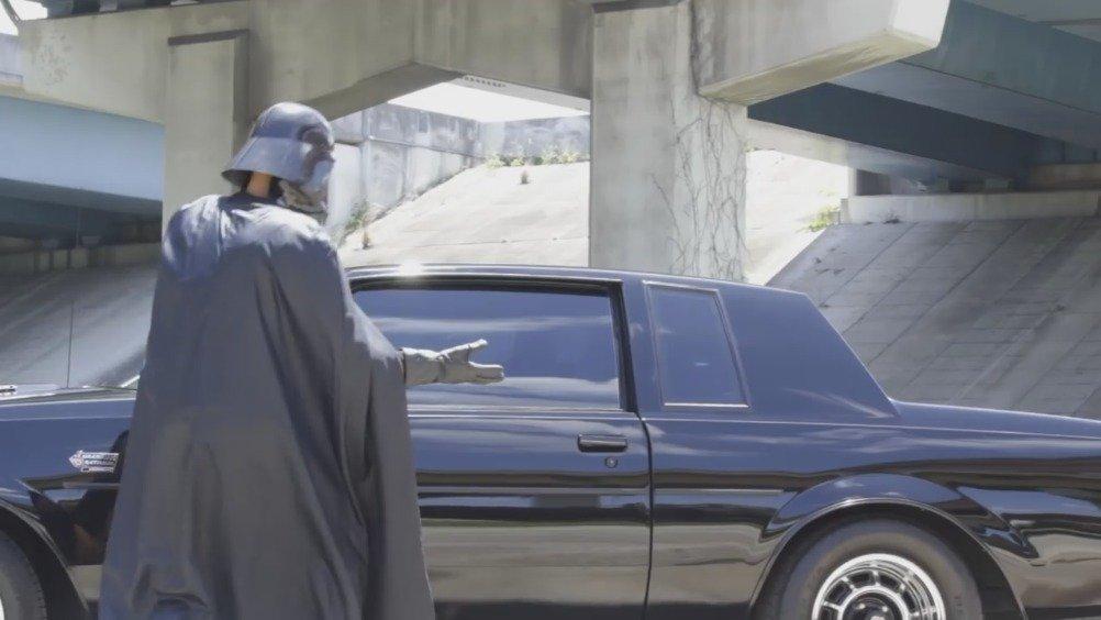 视频:说到君威GS就不得不提别克80年代最著名的性能车 -- Grand National