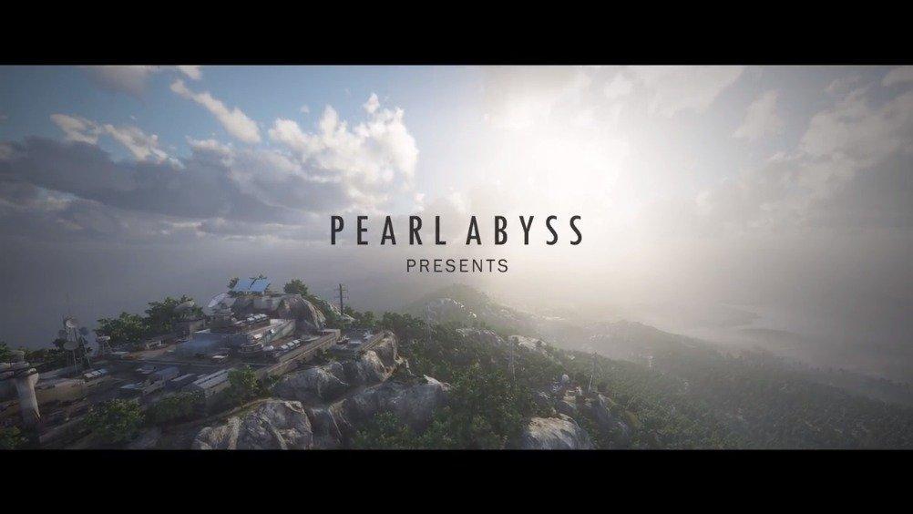 《黑色沙漠》开发商 Pearl Abyss 公布科幻风多人射击游戏《PLAN 8》