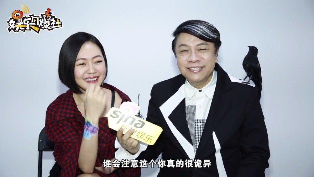 近日@小S 和 @蔡康永 在某访谈节目中回忆了出席林志玲婚礼的趣事