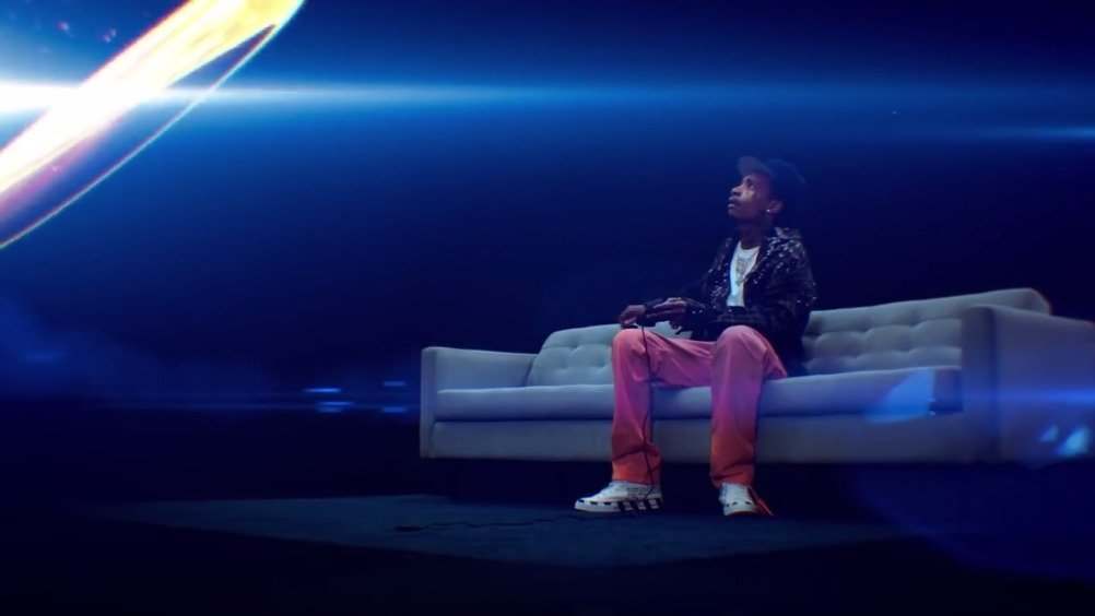 刺猬索尼克来了!Wiz Khalifa联手Ty Dolla $ign