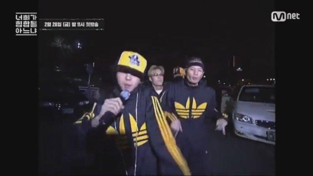 你看过14岁G-Dragon 权志龙纯玩HipHop的时候吗