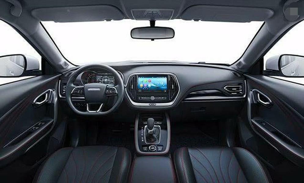奇瑞捷途X90到店,这款7座中型SUV能否像捷途X70一样再创辉煌!